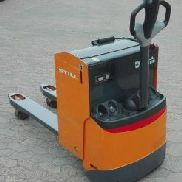 STILL EGU 20 Low Lift Truck