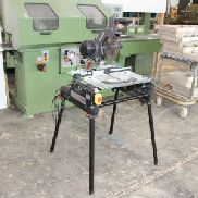 WÜRTH KTS 140 KOMBI Crosscut and table circular saw