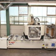 SCM TECH Z2 CNC Machining Center