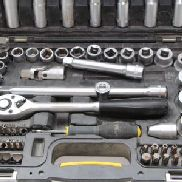 STANLEY Ratchet box