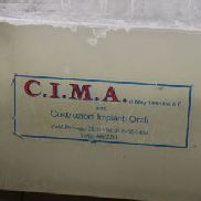 CIMA Suction booths