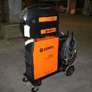 KEMPPI FASTMIG PULSE 450 Welding unit - never used