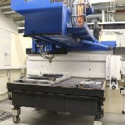 TRUMPF TLC 105 3D Laser Cutting Machine