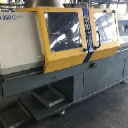 BATTENFELD BA 350 CD plus Hydraulic Injection Moulding Machine