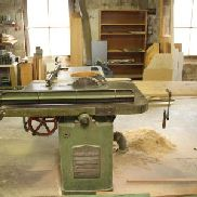 ALDINGER KSM Circular Table Saw