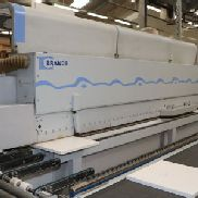 BRANDT Optimat KDF 650 C Edgebander