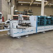 HOMAG OPTIMAT KAR 310/7/A20/S2 Edgebander