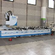WEEKE OPTIMAT DHC VENTURE 6 CNC Machining Center