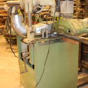 Spindle Moulder with 2 Heads