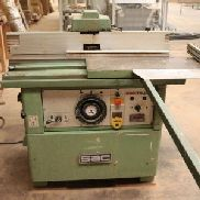 SAC TS 120 C Spindle Moulder