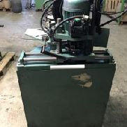 Milling, Water slot machine