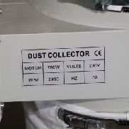 DUST COLLECTOR Aspiration system
