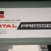 ITALPRESSE Frame press