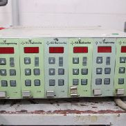 SI ENGINEERING 6LC39/C6 Control Unit for Injection Moulding Machine