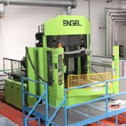 ENGEL ES 1050H/1050/200W-SO-TR Injection Moulding Machine