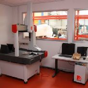 COORD3 ARES1075 3D Measuring Machine