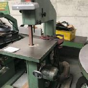 ZIMMERMANN PS Grinding Machine