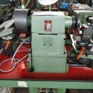 REMA DS 12 / ST Grinding- and Saw Bench (doublesided)