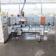 MASTERWOOD TEKNOMAT 2003 Machining center