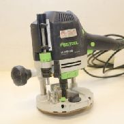 FESTOOL OF 1400 EBQ Handoberfräse