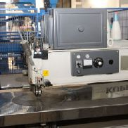 KUPER FW 1150 Veneer splicing machine