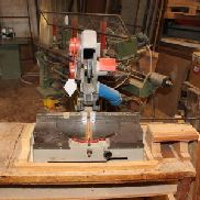 OMGA T 50 350 Miter saw