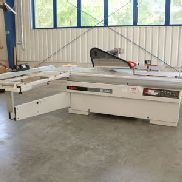 SCM SI450E Sliding Table Saw