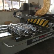 MORBIDELLI U13 CNC Machining Center