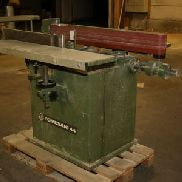 TOMESANI 44 Edge Grinding Machine