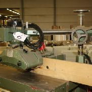 STETON T 50 Spindle Moulder