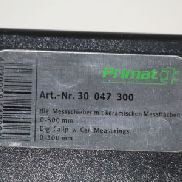PRIMAT Digitaler Messschieber 0 - 300
