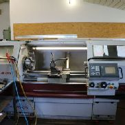 HARRISON Alpha 400 S Plus Teach-In Lathe