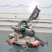 METABO KS 216 M Lasercut Chop Saw