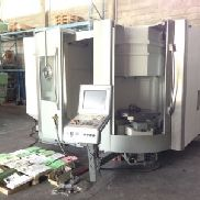 DMG DMC 60 T 5-Axis Machining Center