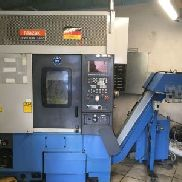Tornio CNC MAZAK QUICK TURN 200 C