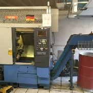 MAZAK QUICK TURN 200 C CNC Lathe