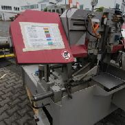 BEHRINGER HBP 220 A Fully Automatic Band Saw