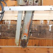 MAFELL Carpentry Chainsaw