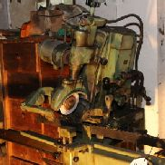 VOLLMER CANA/H Gang Saw Sharpening Machine