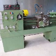 FAMOT TUM 25 B Center lathe: