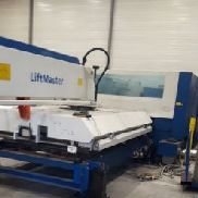 TRUMPF L3050 Laser Cutting Machine