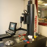 Machine de mesure CARL ZEISS ScanMax