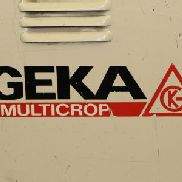 GEKA MULTICROP Section Shears