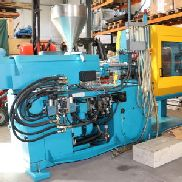 BOY 80 M Injection Moulding Machine
