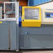 BATTENFELD BA 750 Hydraulic Plastic Injection Moulding Machine