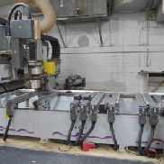 HOMAG BAZ 32/50/K CNC Machining Center