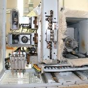 WEEKE BP 150 CNC Machining Center with WoodWOP 5.0