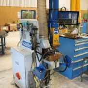 SCHLATTER SELECTA P 1 182 11 32 Spot and Projection Welding Machine