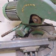 WEIDMANN Metal Capping and miter saw