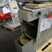SM-STAHL SMF 350 F Belt Grinding Machine